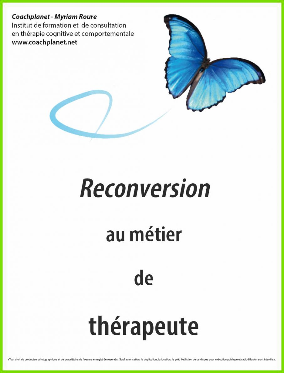 une reconversion de th u00e9rapeute rapide car priv u00e9e