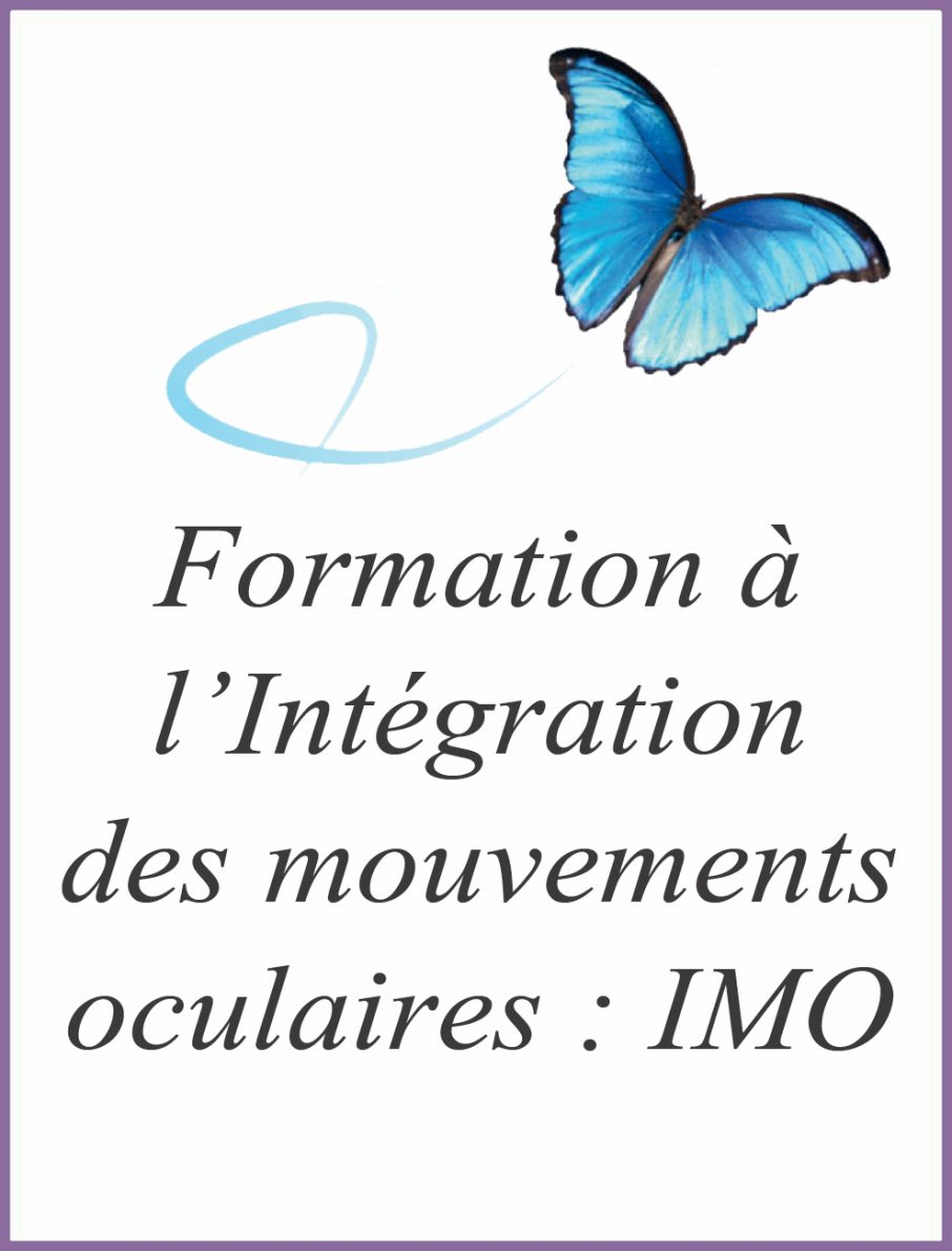formation a l imo   l int u00e9gration des mouvements oculaires et introduction a l hypnose