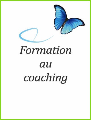 Formation coaching de vie