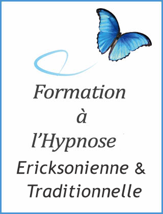 Formation à l'hypnose Ericksonienne et traditionnelle