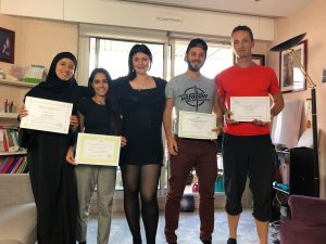 Hypnose formation institut coachplanet