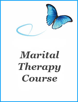 Marital therapy course