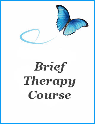 brief therapy course